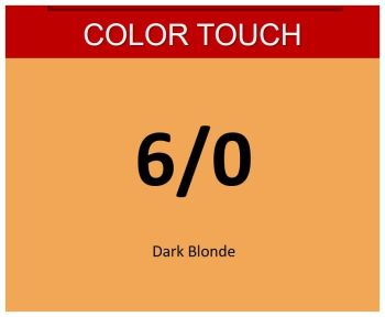 Color Touch 60ml 6/0