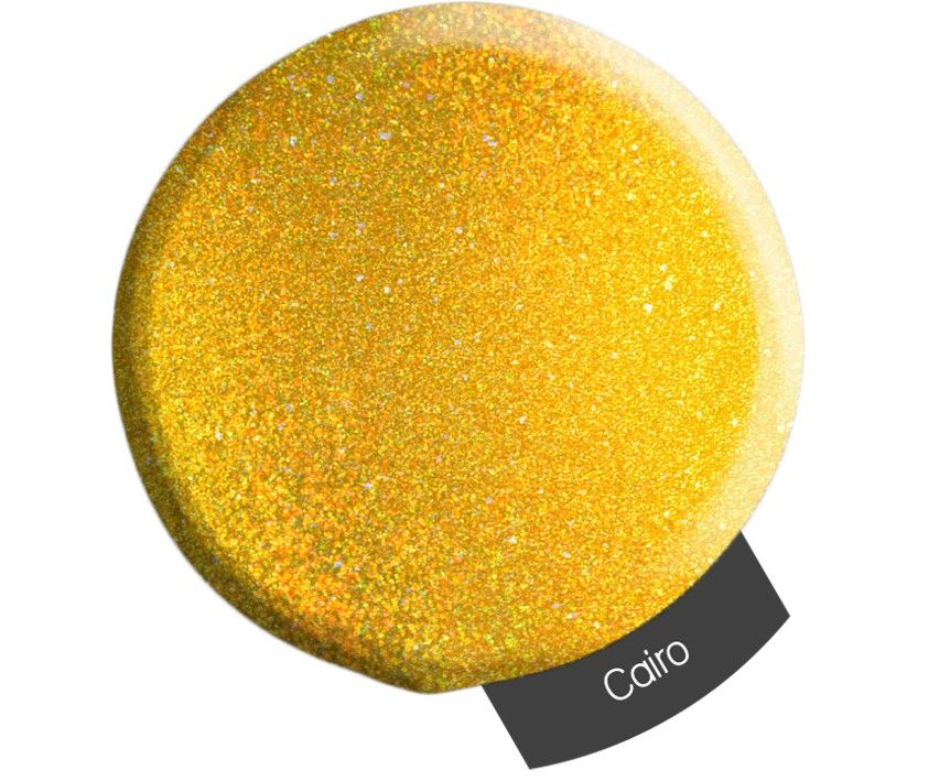 Halo Create Acrylic Glitter Powder 13g Cairo