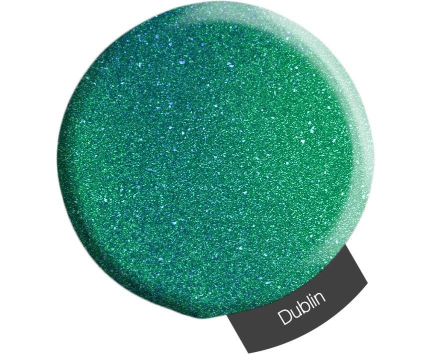 Halo Create Acrylic Glitter Powder 13g Dublin