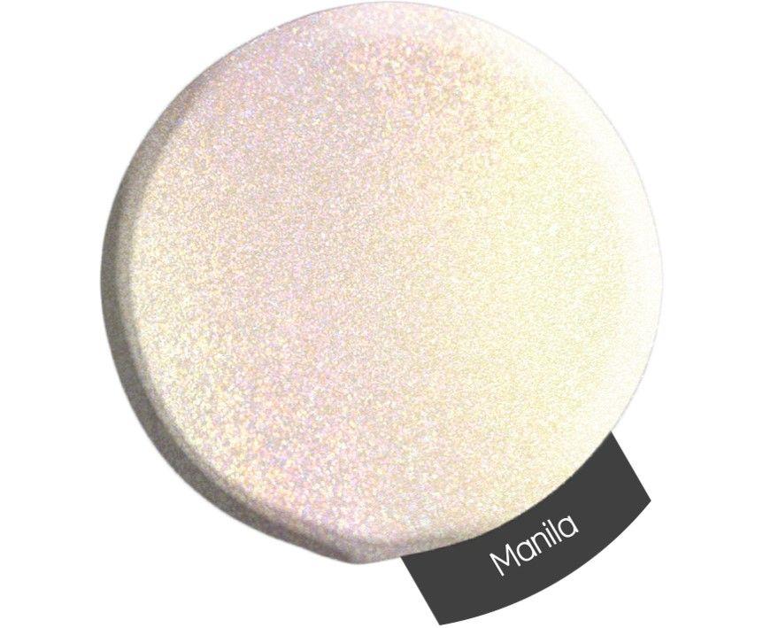 Halo Create Acrylic Glitter Powder 13g Manila