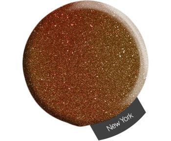 Halo Create Acrylic Glitter Powder 13g New York
