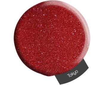 Halo Create Acrylic Glitter Powder 13g Tokyo