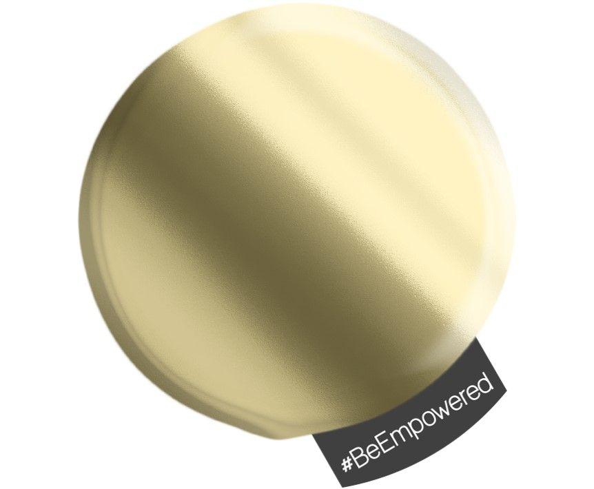 Halo Create Chrome Powder 0.2g #BeEmpowered