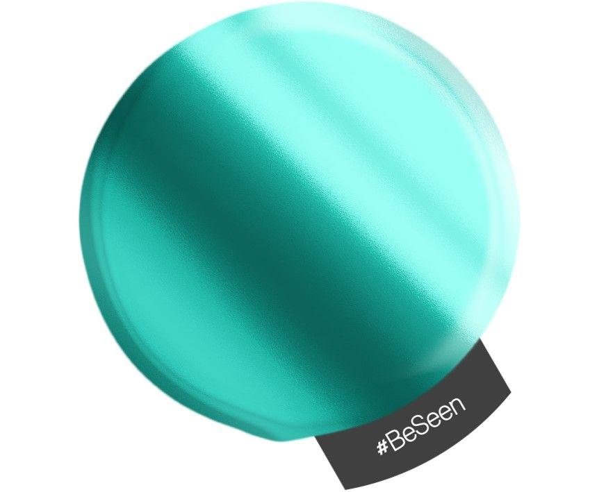 Halo Create Chrome Powder 0.2g #BeSeen
