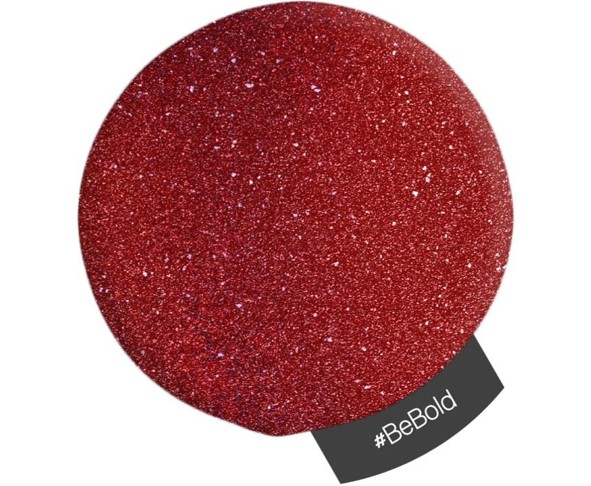 Halo Create Glitter 5g #BeBold