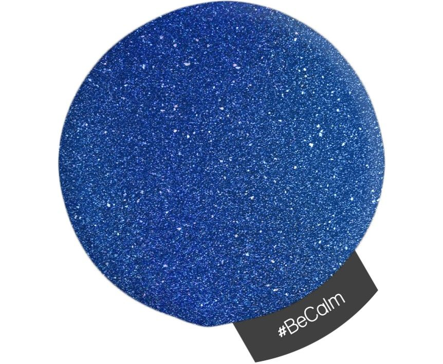 Halo Create Glitter 5g #BeCalm