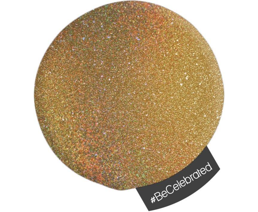 Halo Create Glitter 5g #BeCelebrated