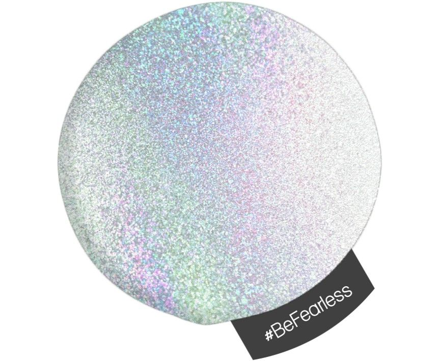 Halo Create Glitter 5g #BeFearless