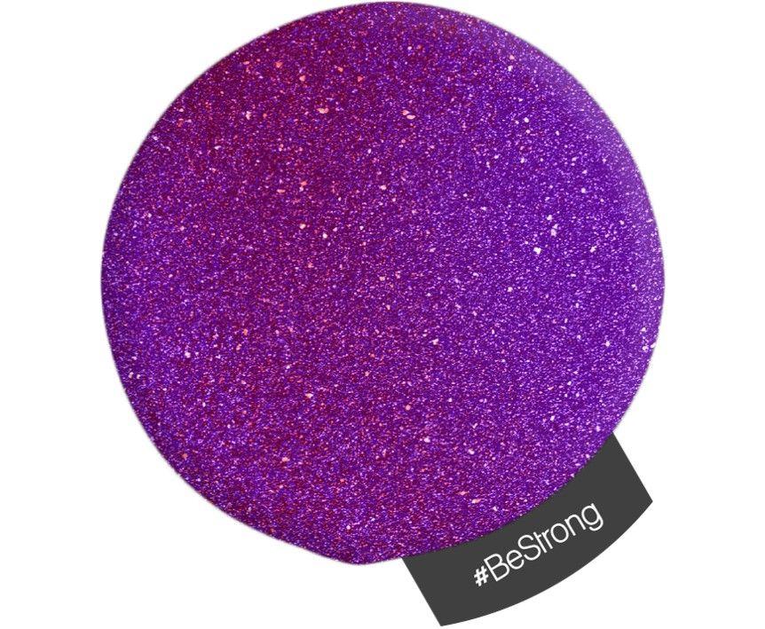 Halo Create Glitter 5g #BeStrong