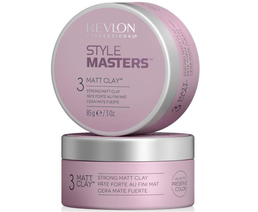 Style Masters Creator Matt Clay 85g