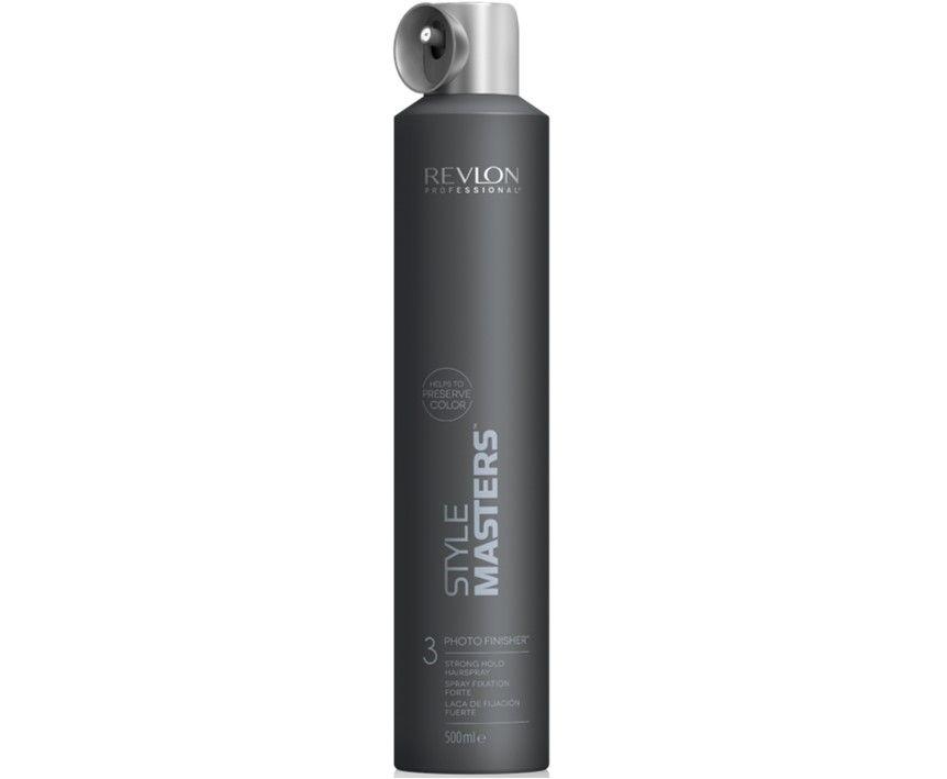 Style Masters Hairspray Photo Finisher 500ml