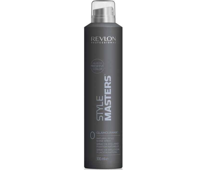 Style Masters Shine Spray Glamourama 300ml