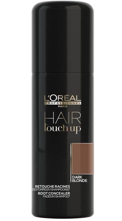 Hair Touch Up Dark Blonde 75ml