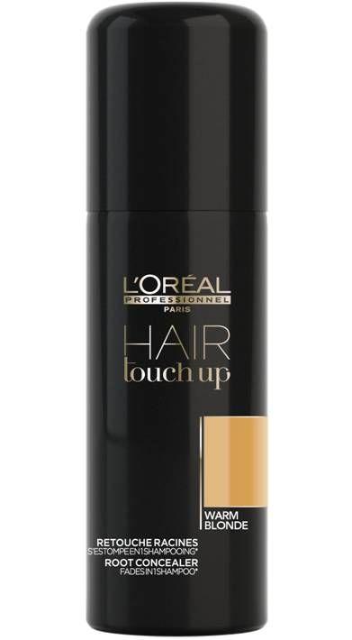 Hair Touch Up Warm Blonde 75ml