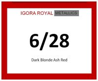 Igora Royal Metallics 60ml 6/28
