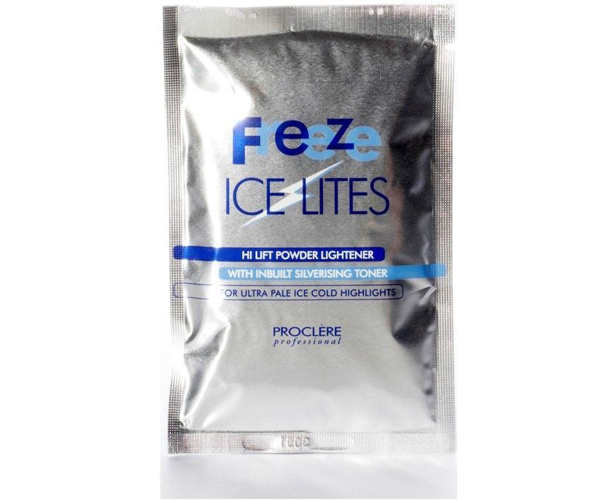 Freeze Ice Lites Powder 50g