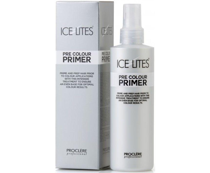 Ice Lites Pre Colour Primer 250ml