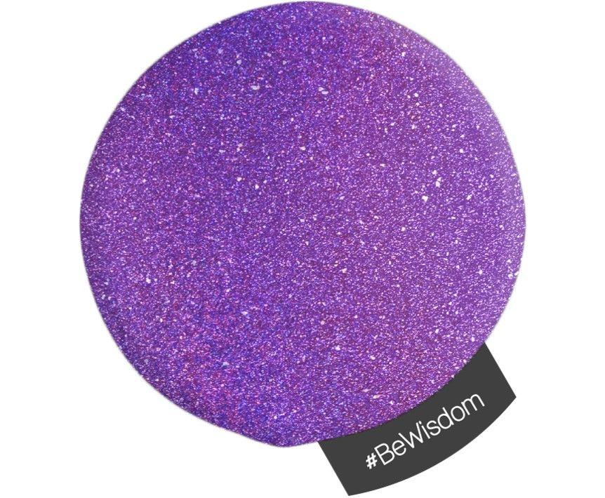 Halo Create Glitter 5g #BeWisdom