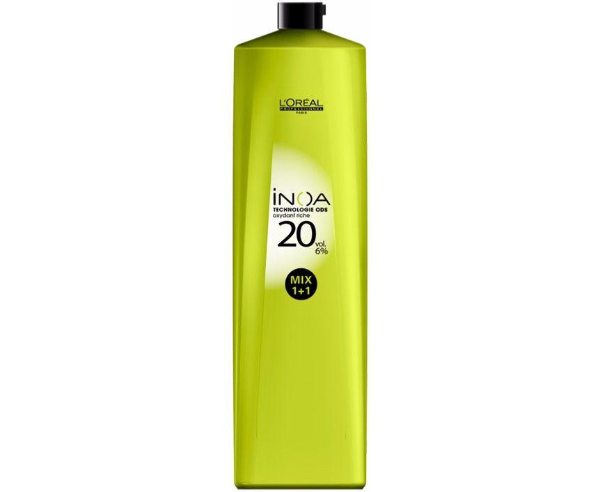 Inoa Oxydant Developer 20vol / 6% 1000ml