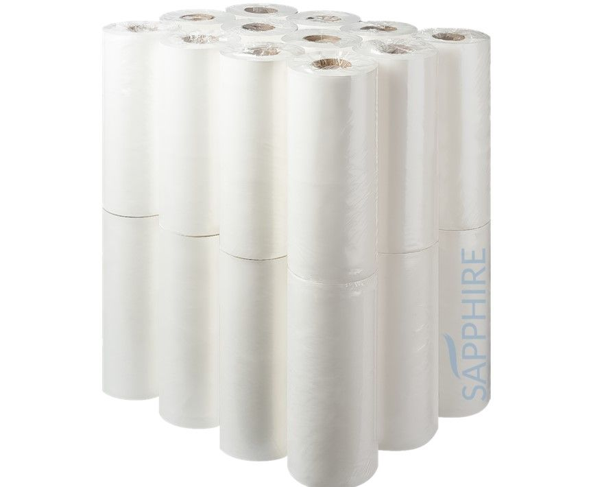 """10"""" Paper Couch Roll 24 Pack"""