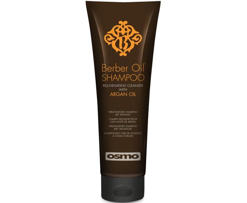 Osmo Berber Shampoo 250ml