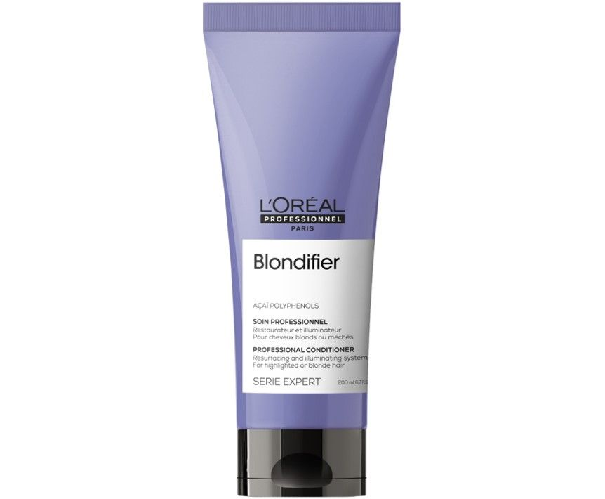 Serie Expert Blondifier Conditioner 200ml