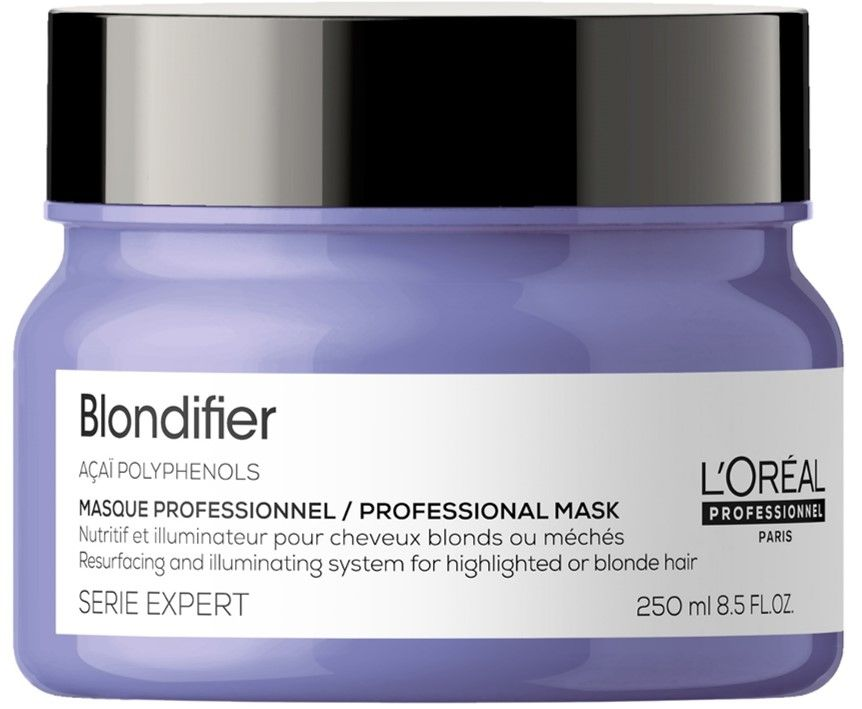 Serie Expert Blondifier Mask 250ml
