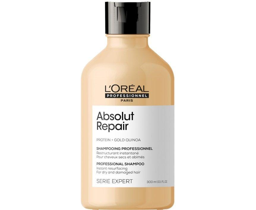 Serie Expert Absolut Repair Shampoo 300ml