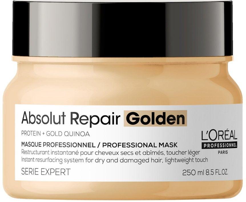 Serie Expert Absolut Repair Golden Mask 250ml
