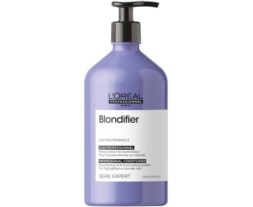 Serie Expert Blondifier Conditioner 750ml
