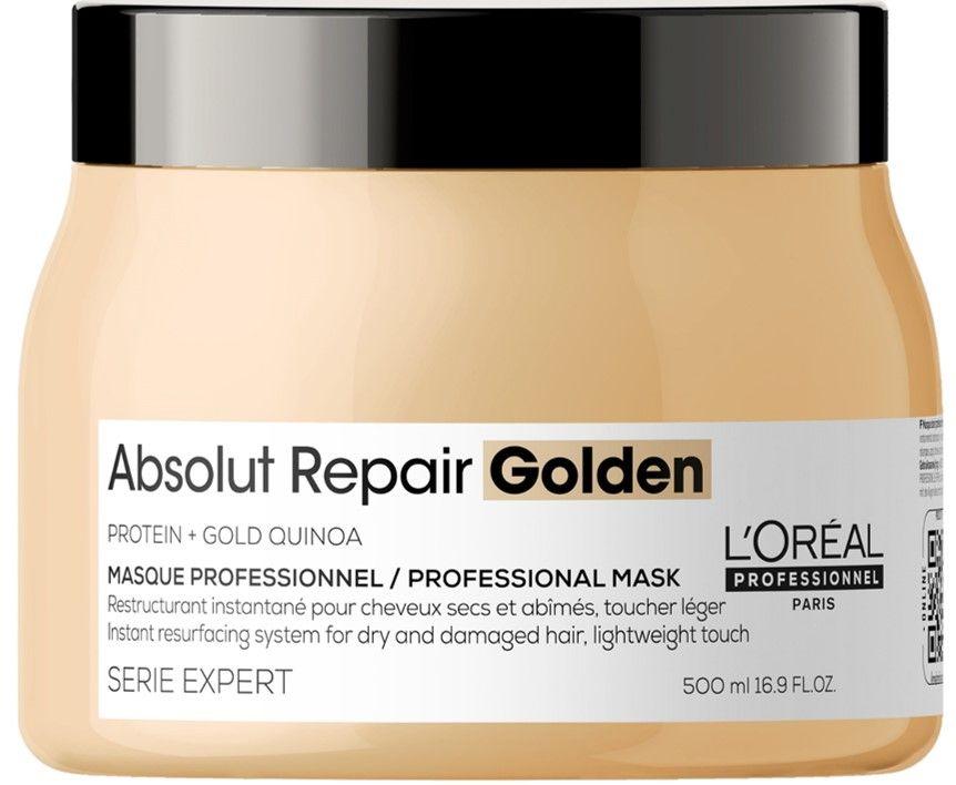 Serie Expert Absolut Repair Golden Mask 500ml