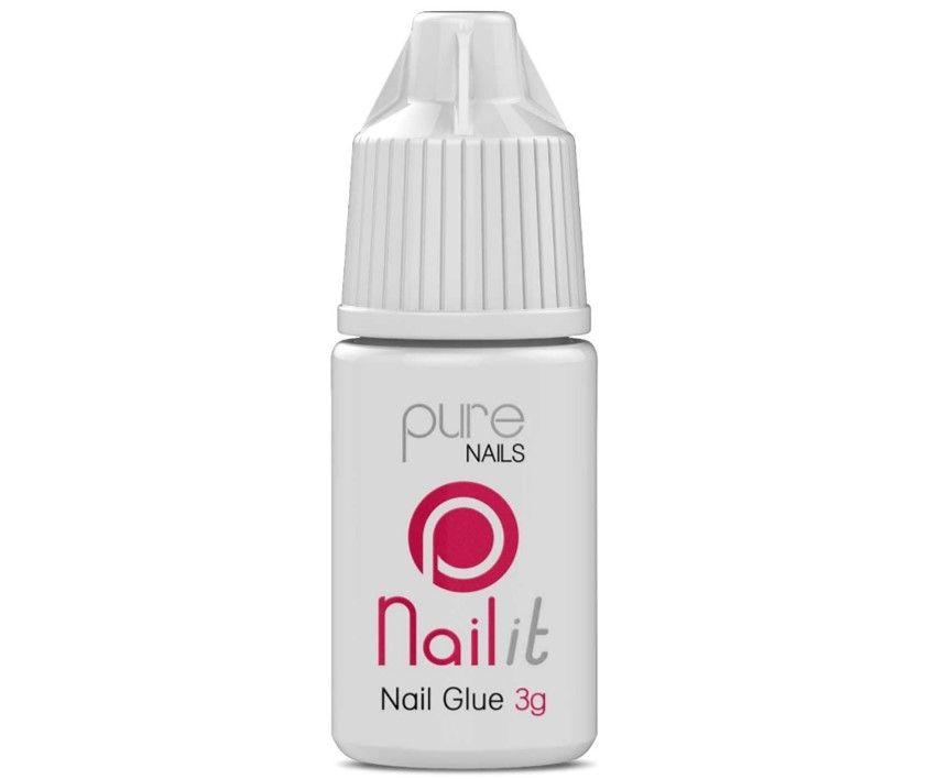 Nail It Nail Glue 3g