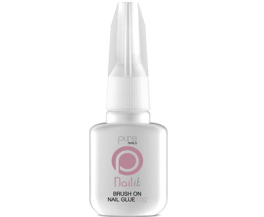 Nail It Brush On Nail Glue 10g