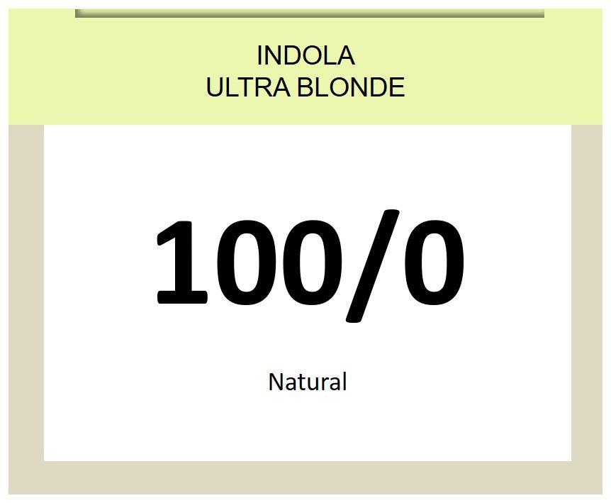 Blonde Expert Ultra Blonde 60ml 100/0