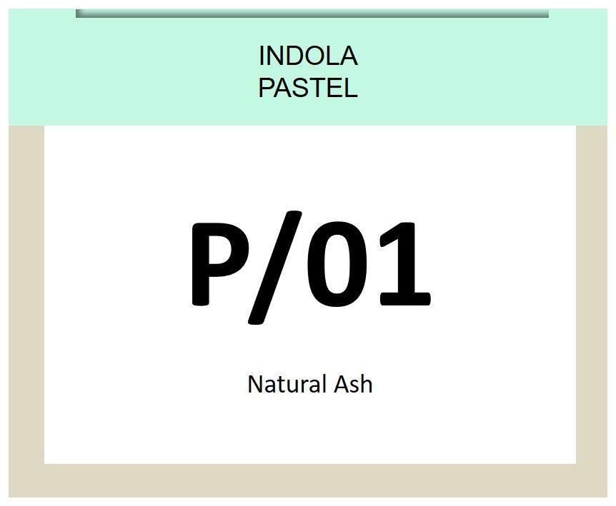 Blonde Expert Pastel 60ml P/01