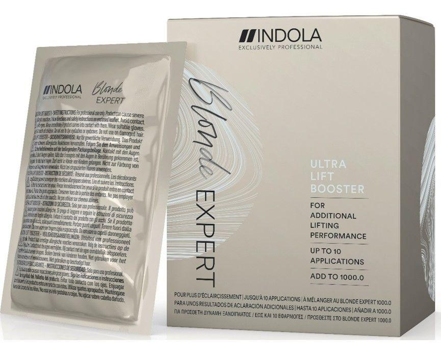 Blonde Expert Ultra Lift Booster 10g 10 Pack