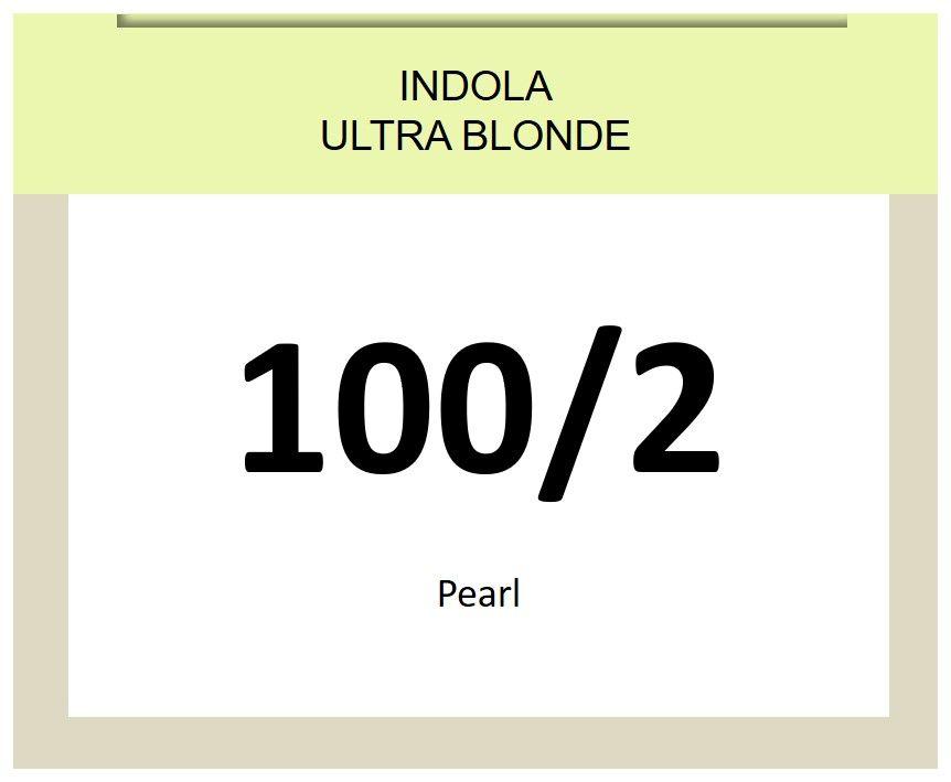 Blonde Expert Ultra Blonde 60ml 100/2