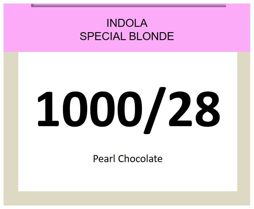 Blonde Expert Special Blonde 60ml 1000/28