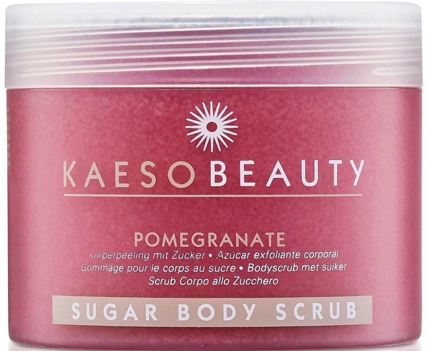Kaeso Body Scrub Pomegranate 450ml