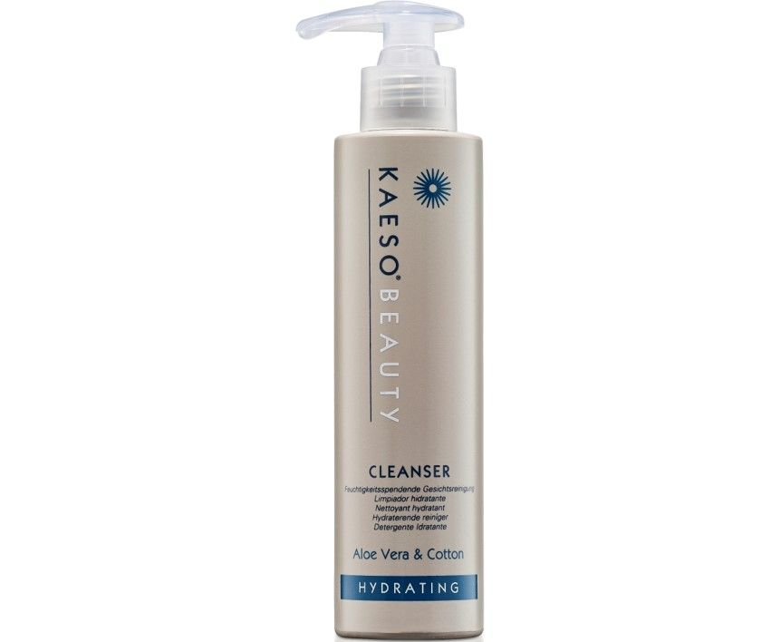 Kaeso Hydrating Cleanser 495ml