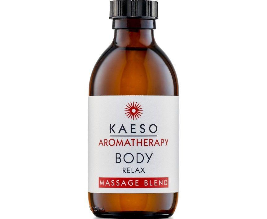 Kaeso Body Relax 200ml