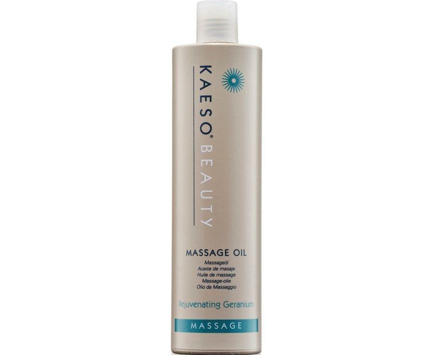 Kaeso Massage Oil 495 ml