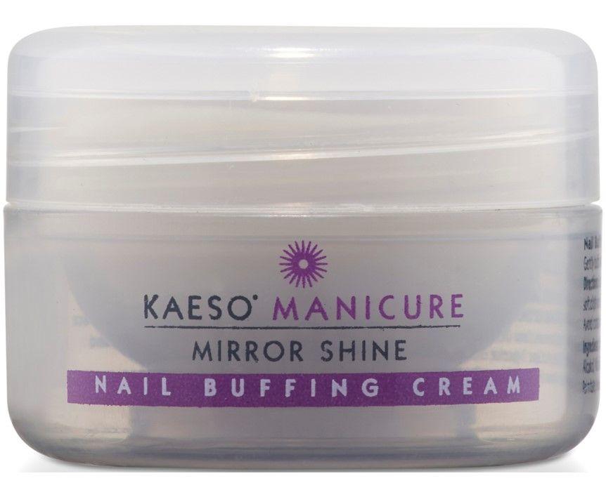Kaeso Manicure Nail Buffing Cream 30ml