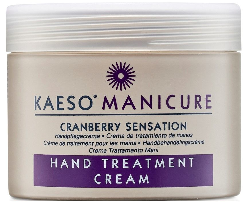 Kaeso Manicure Hand Cream 450ml
