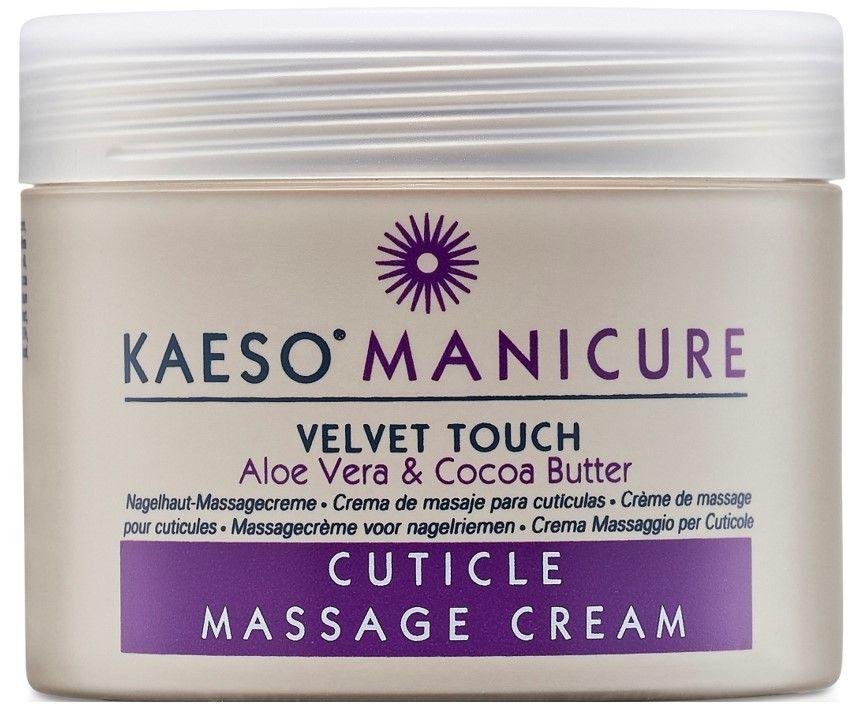 Kaeso Manicure Cuticle Massage Cream 450ml