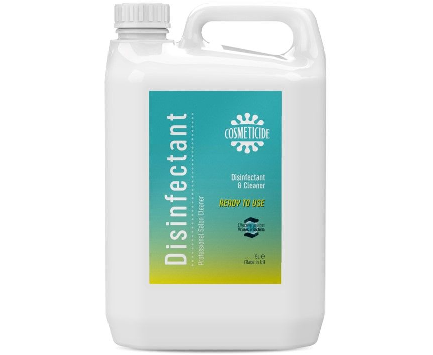 Cosmeticide Disinfectant & Cleaner 5000ml