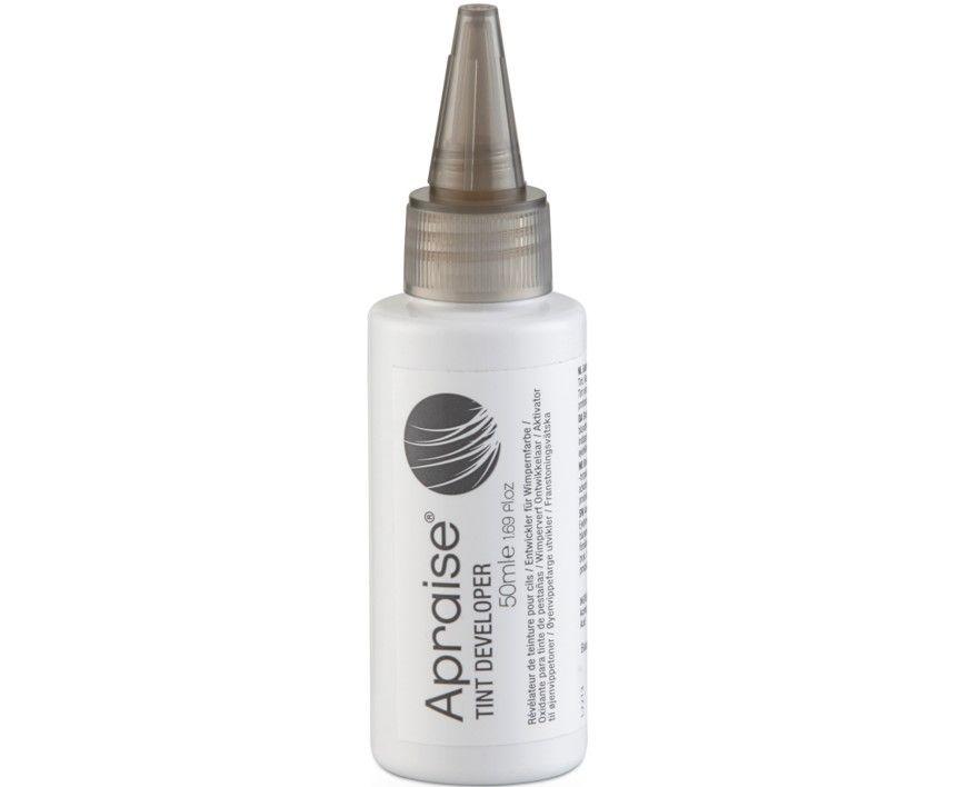 Apraise Eyelash & Eyebrow Tint Developer 3% 50ml