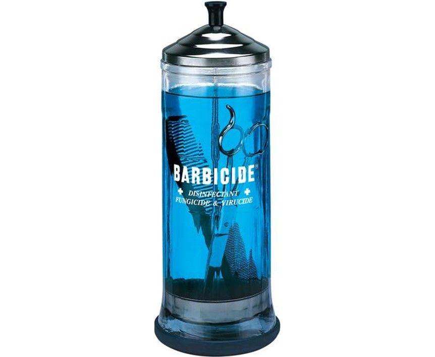 Barbicide Glass Jar Large 1000ml
