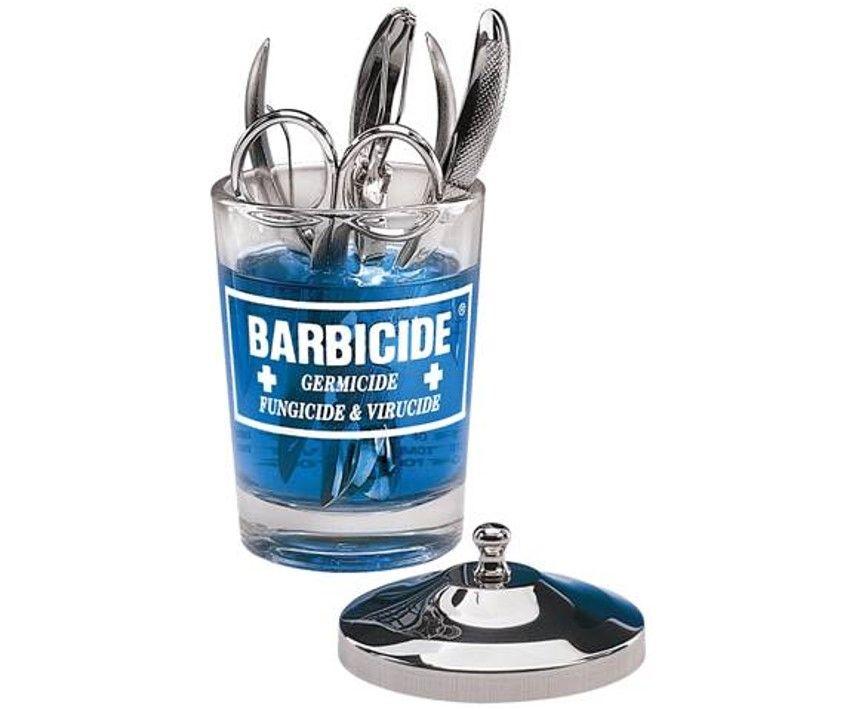 Barbicide Glass Jar Small 57ml
