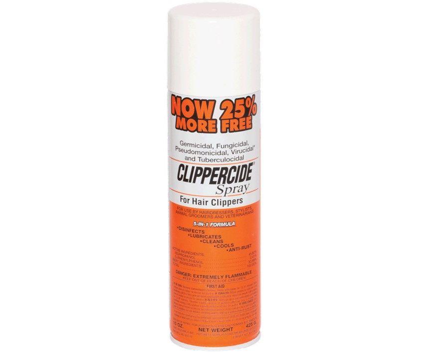 Clippercide Spray 425g
